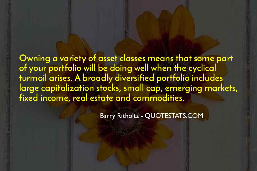 Fixed Income Quotes #1356714