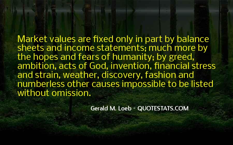 Fixed Income Quotes #1556564