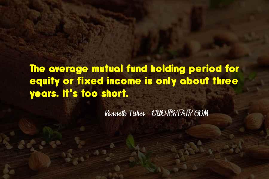 Fixed Income Quotes #413600