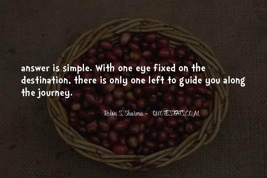 Fixed On You Quotes #421199
