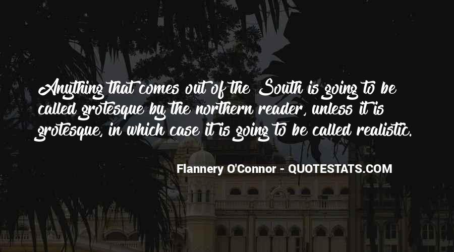 Flannery O'connor Writing Quotes #1396323