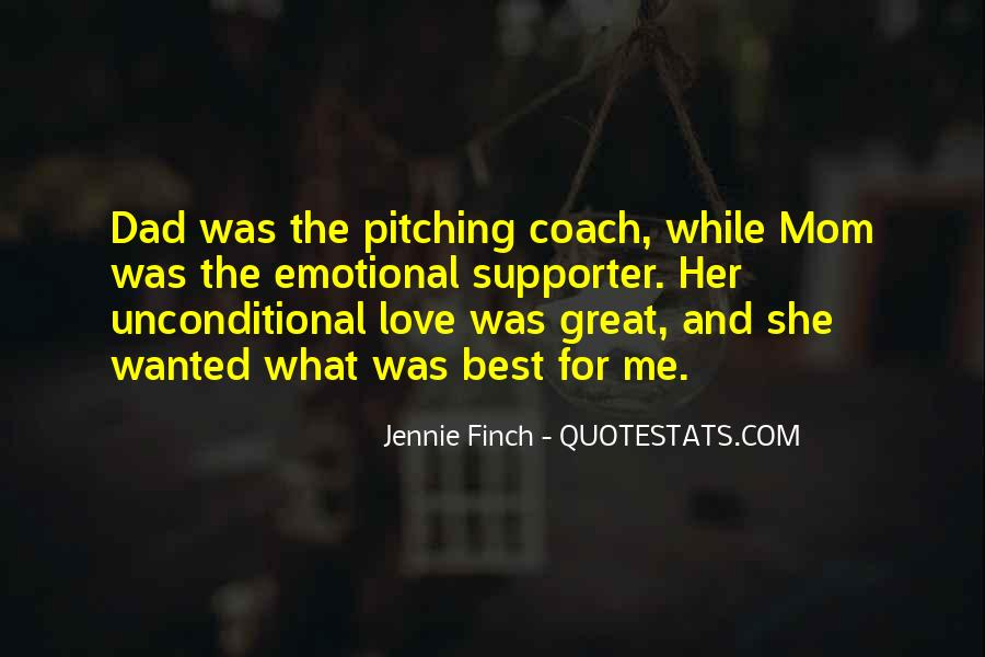 Quotes About Having A Great Coach #283954