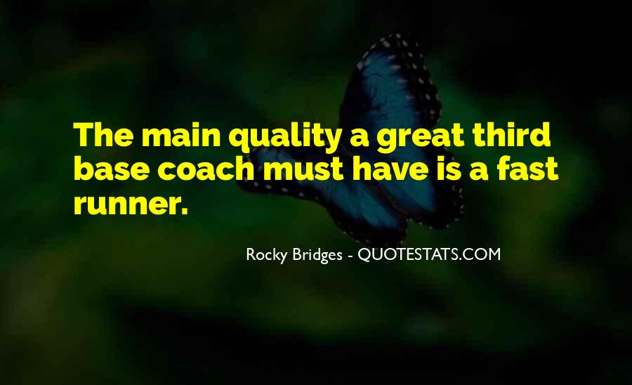 Quotes About Having A Great Coach #352342