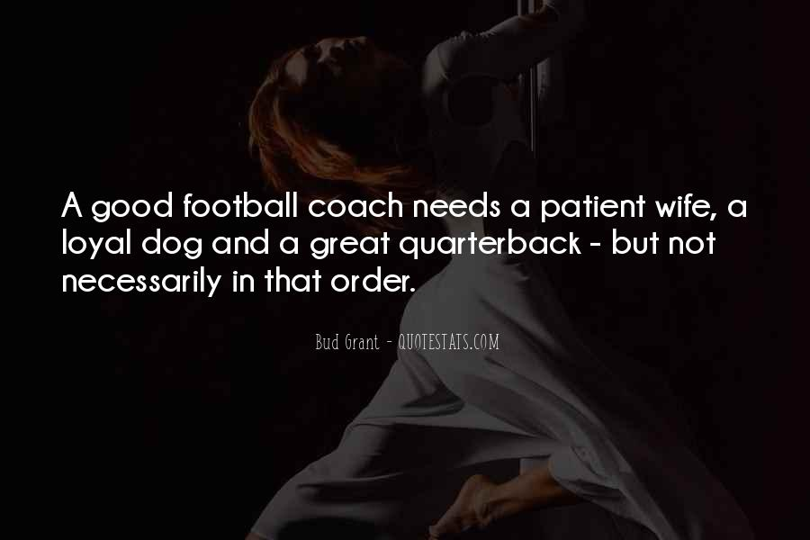 Quotes About Having A Great Coach #581453