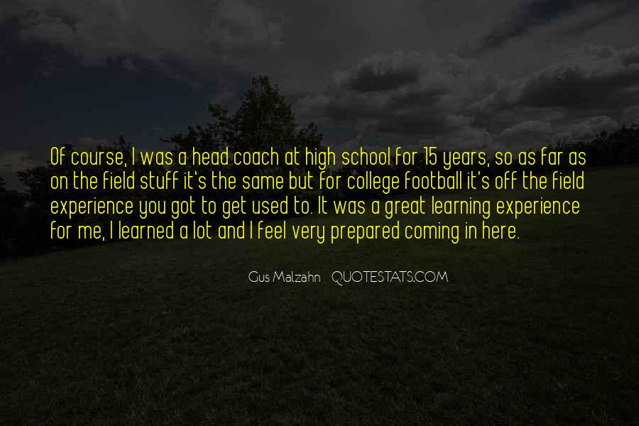 Quotes About Having A Great Coach #806230