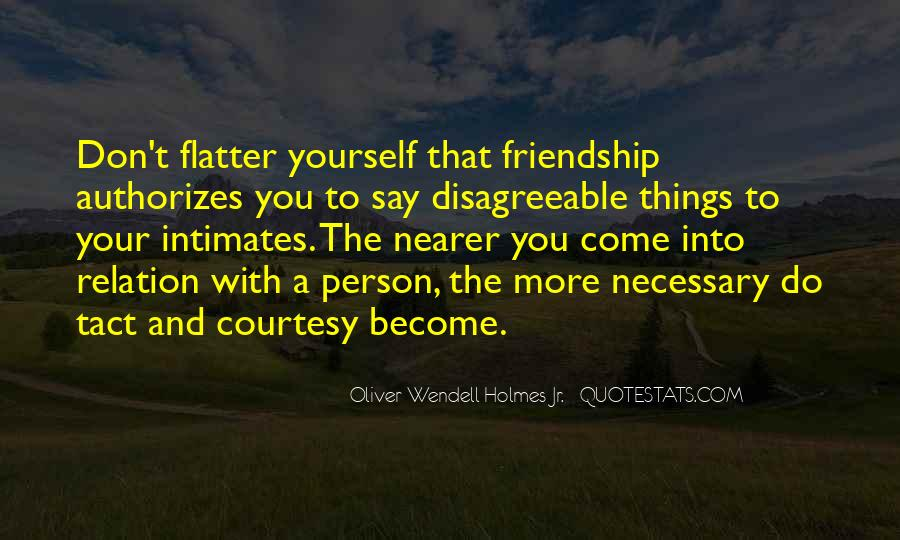 Flatter Quotes #281577