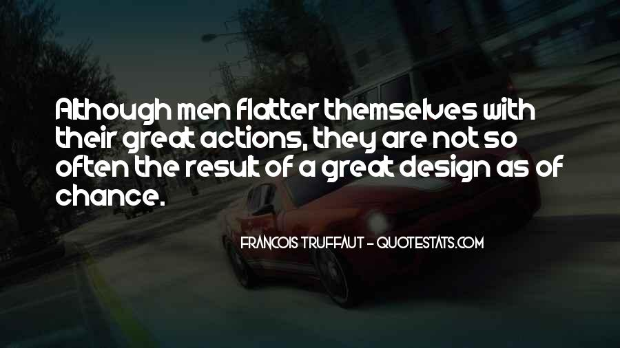 Flatter Quotes #558674
