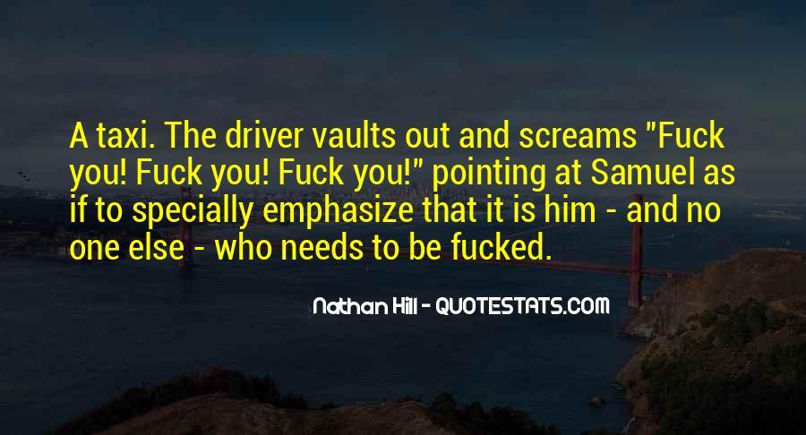 Flaubert's Parrot Quotes #1423602