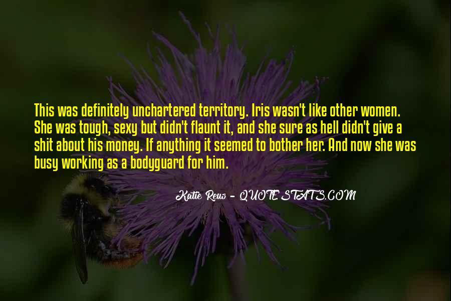 Flaunt Money Quotes #794814