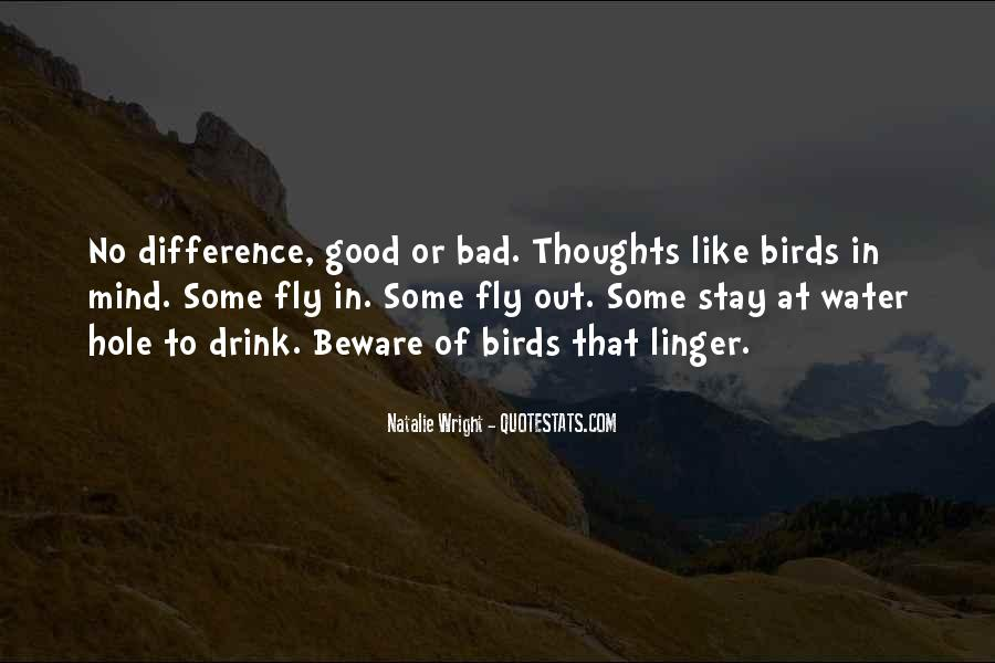 Quotes About Having A Good Mind #19199