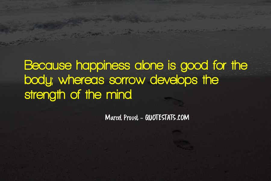 Quotes About Having A Good Mind #67272