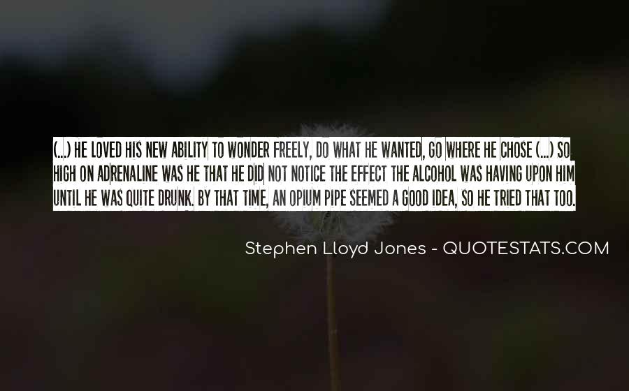 Quotes About Having A Good Idea #837591