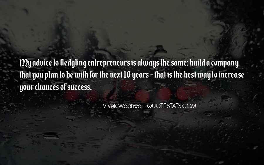 Fledgling Quotes #1337853