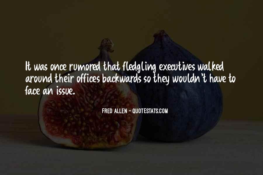 Fledgling Quotes #1514091