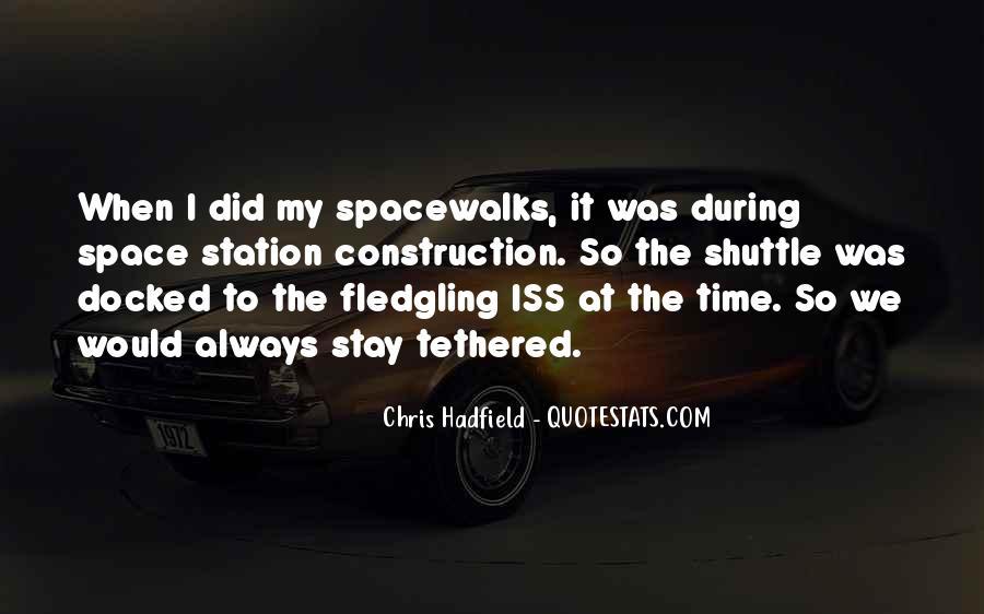 Fledgling Quotes #187973