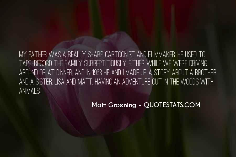 Quotes About Having A Brother #1178013