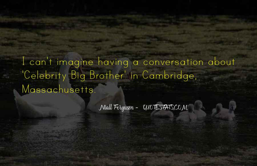 Quotes About Having A Brother #247166