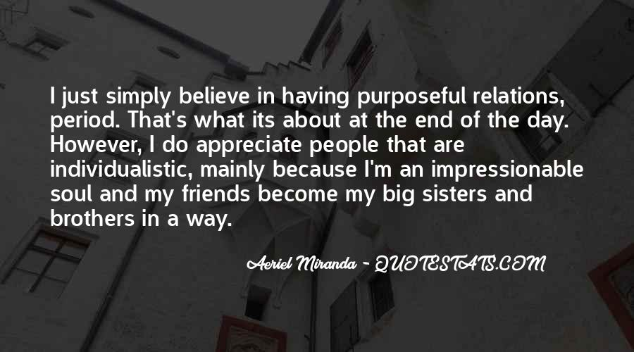 Quotes About Having A Brother #323001