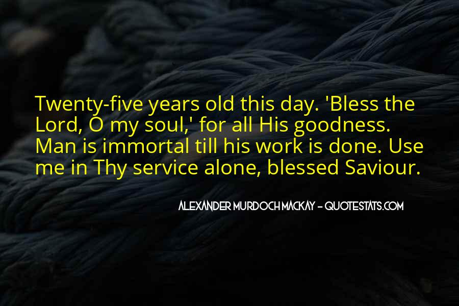 Quotes About Having A Blessed Day #85885