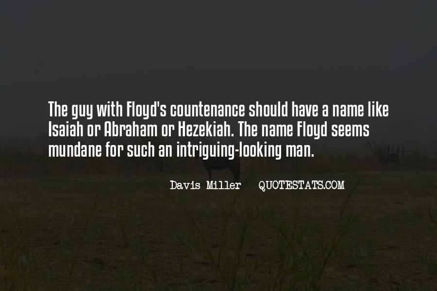 Flood Prayer Quotes #1083005