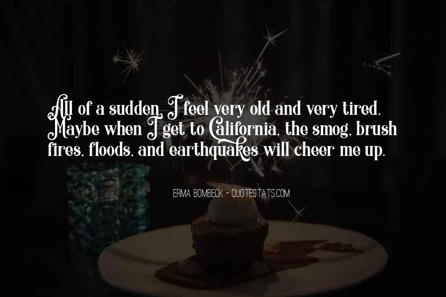 Floods Funny Quotes #1420420