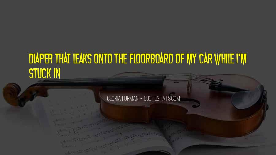 Floorboard Quotes #1462729