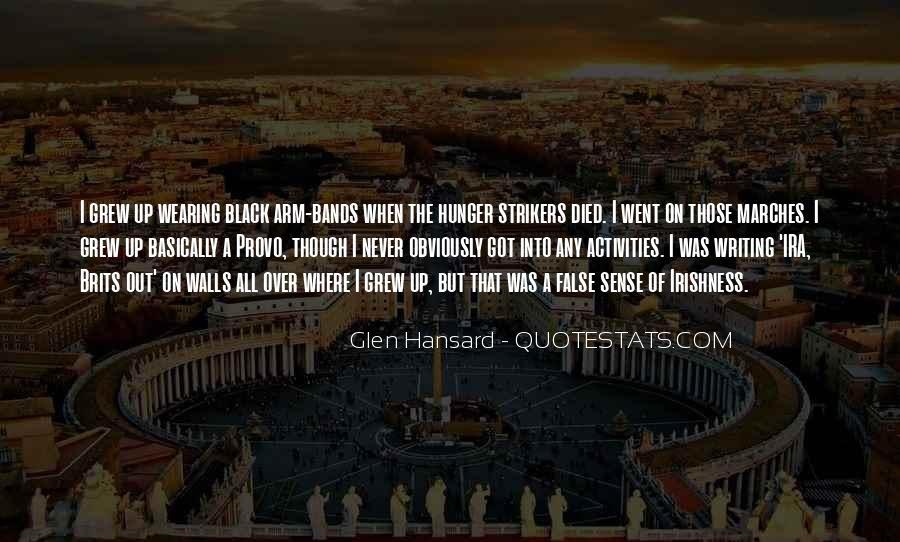 Flora Hyman Quotes #551368