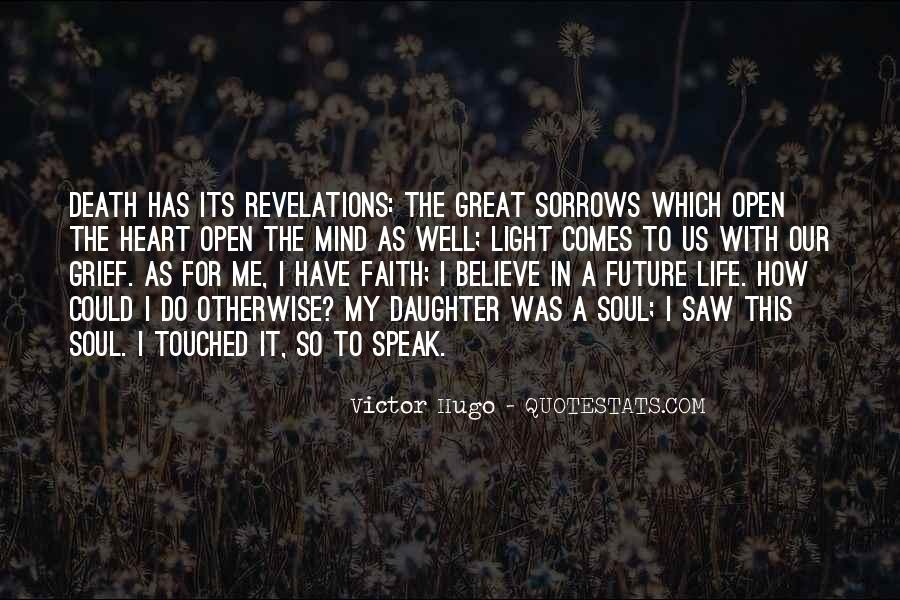 Quotes About Have Faith In Me #149445