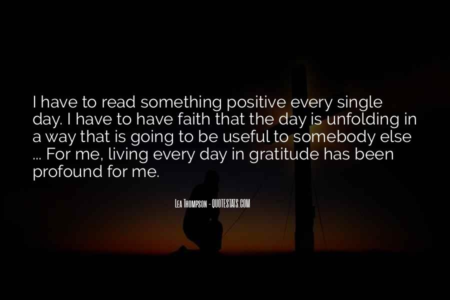 Quotes About Have Faith In Me #319215