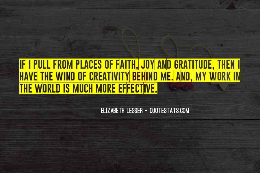 Quotes About Have Faith In Me #421760