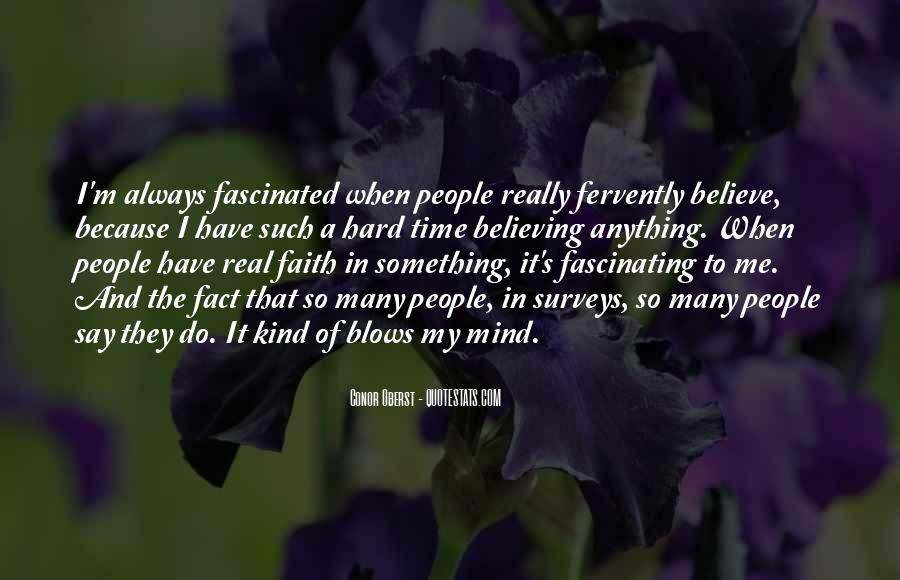 Quotes About Have Faith In Me #429875