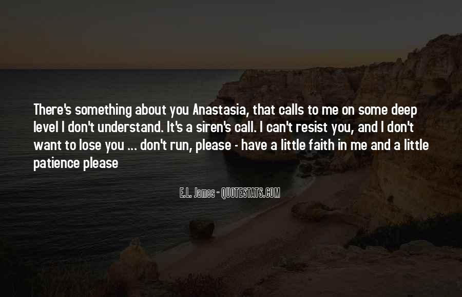 Quotes About Have Faith In Me #632877