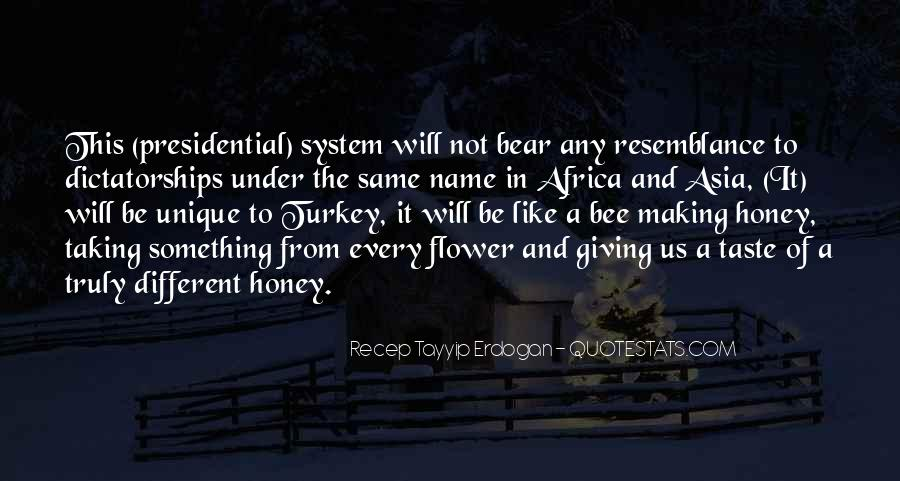 Flower And Bee Quotes #678217