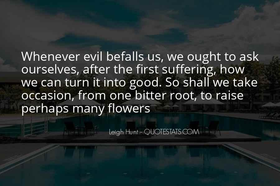 Flowers Of Evil Quotes #960354