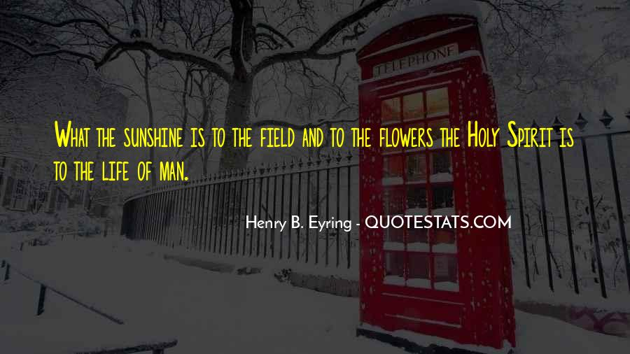 Flowers Of Quotes #104934