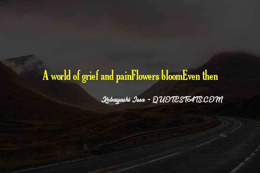 Flowers Of Quotes #106574