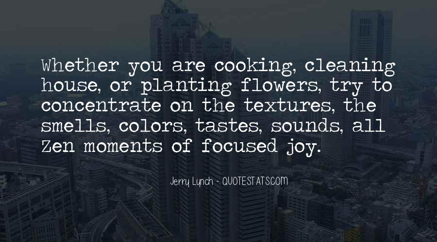 Flowers Of Quotes #107727