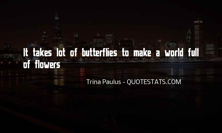 Flowers Of Quotes #110207