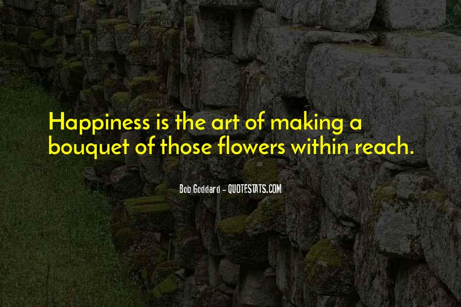 Flowers Of Quotes #25872