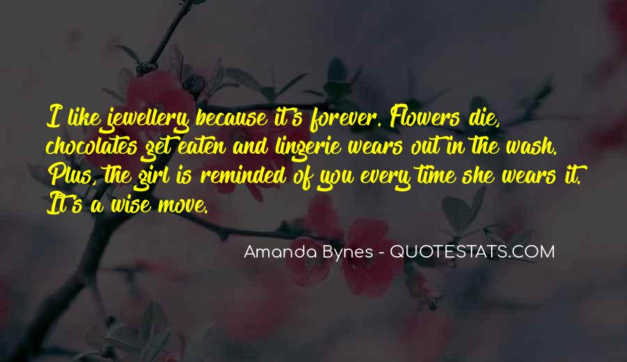Flowers Of Quotes #37778