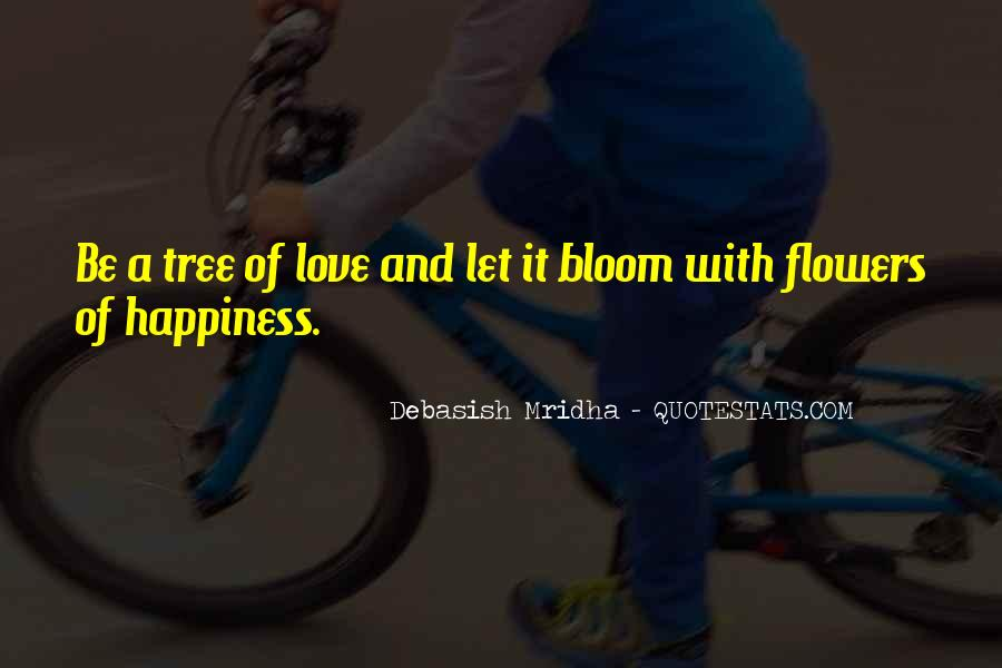 Flowers Of Quotes #43952