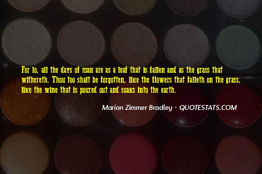 Flowers Of Quotes #56814