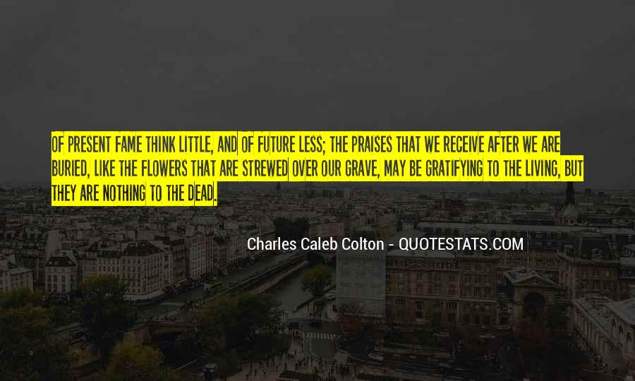 Flowers Of Quotes #73548