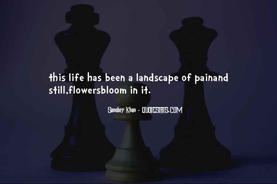 Flowers Of Quotes #7917