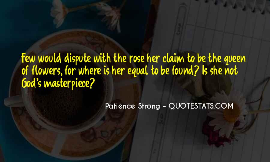 Flowers Of Quotes #83812