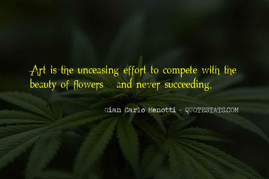 Flowers Of Quotes #86292