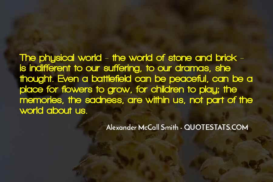 Flowers Of Quotes #87310