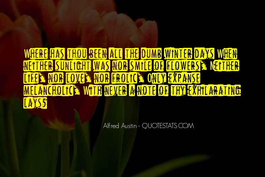 Flowers Of Quotes #90222