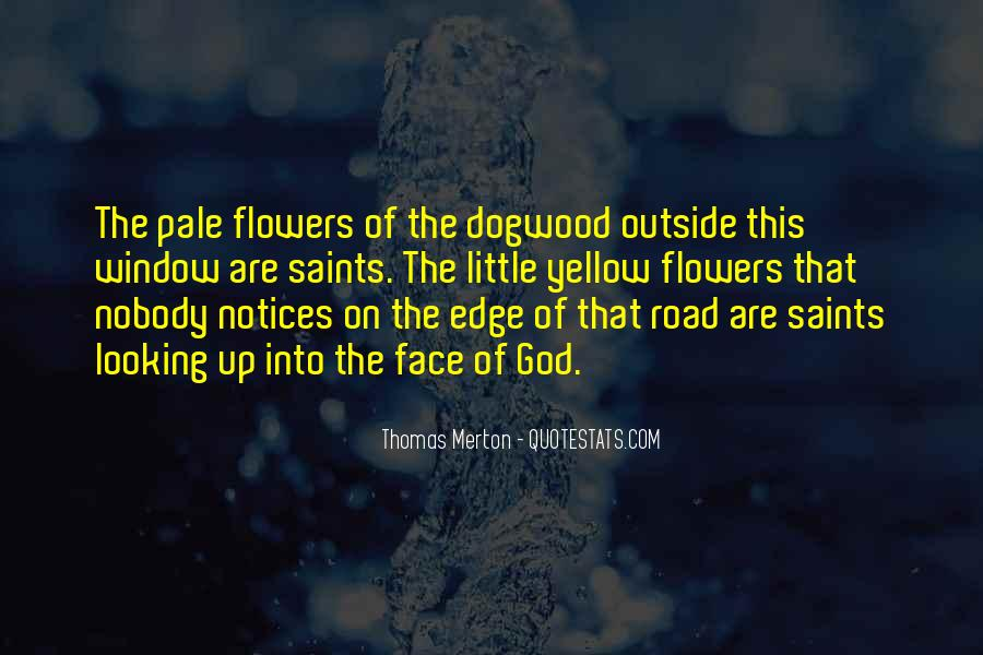 Flowers Of Quotes #94328