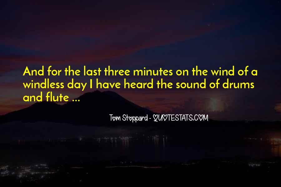 Flute Quotes #118035